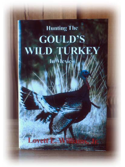 Hunting The Gould's Wild Turkey in Mexico